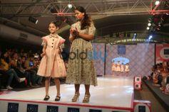 Kids Fashion Show
