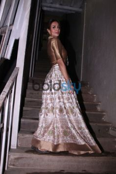 Malaika Arora At Meheboob For Photoshoot