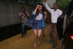 Shraddha Kapoor,Siddhanth Kapoor, Ankur Bhatia Launch 'Haseena Parkar' Song 'Tere Bina'