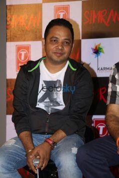 Simran Movie Trailer Launch