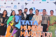 The Mumbai Marathon 2018