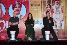Toilet Ek Prem Katha Akshay Kumar Press Conference.