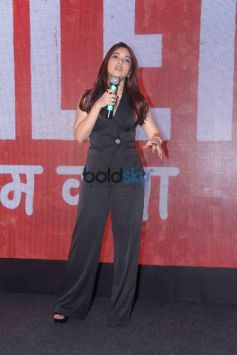 Toilet Ek Prem Katha Success Meet