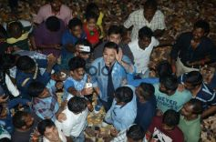 Vivek Oberoi At Fans Screening