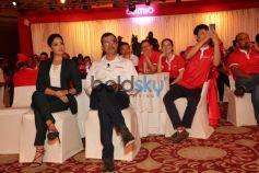 Yami Gautam Mobile Launch Delhi