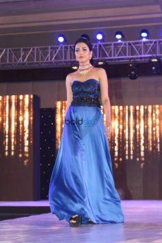 21st Globoil India Awards 2017 With Bipasha Basu & Sunny Leone
