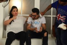 Bharti Singh And Harsh Limbachiyaa Pre Wedding Shoot