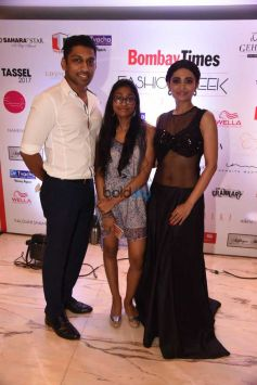 Bombay Times Fashion Show Day 2