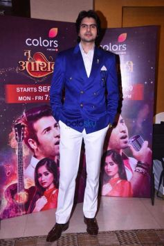 COLORS Launches Tu Aashiquii And Ishq Mein Marjawan