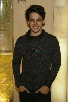 Darsheel Safary Becomes Face Of Harry Potter Film Series, In New Delh