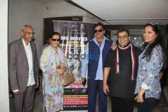 Grand Re- Premiere Of Kalicharan At New Mukta A2 Cinema