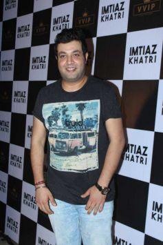 Imtiaz Khatri Birthday Bash
