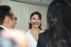 Jacqueline Fernandez, Amruta Fadnavis, Yes Bank Radha Kapoor Lit The Lamp And Launched JOYA