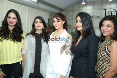 Jacqueline Fernandez, Amruta Fadnavis, Yes Bank Radha Kapoor Lit The Lamp And Launched JOYA