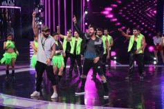 Judwaa 2 Promotion On The Set Of Dance Plus Season 3