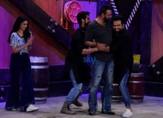 Khatron Ke Khiladi Pain In Spain Powered By Jeep Compass Grand Finale Pictures