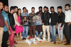 Music Launch Of Gameover At Hard Rock Cafe