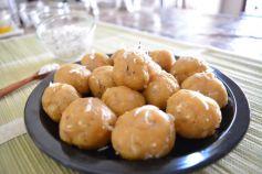 Navrathri Special: Gulpavate Recipe
