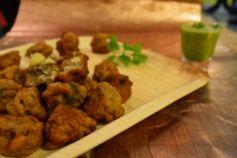 Navrathri Special: Singhare Ke Pakore