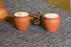 Navratri Special Recipes: Sweet Lassi