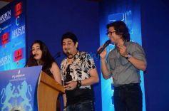 Power Brands Glam Bollywood Awards 2017