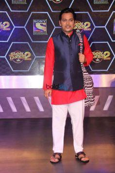 Press Meet Of Super Dancer 2 At Lalit Mumbai
