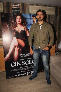 Promotion Of Aksar 2