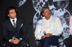 Ranveer Singh, Kapil Dev And Others At Announcement Of Film 1983 World Cup