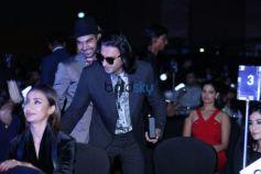 Ranveer Singh At The GQ Men Of The Year Awards 2017 In Mumbai