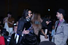 Ranveer Singh At The GQ Men Of The Year Awards 2017 In Mumbai