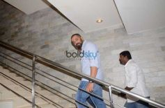 Rohit Shetty For Khatron Ke Khiladi Interviews