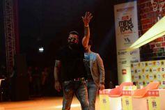 Sanjay Dutt At India Today Mind Rocks 2017, Delhi