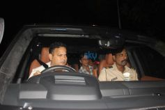 Sharukh Khan,Amir Khan And Others At Ranbir Kapoor Birthday Party