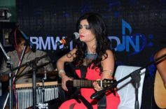 Shibani Kashyap At BMW Bash