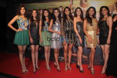 Star Studded Red Carpet Of Miss Diva 2017