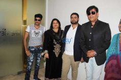 Trailer Launch Of Film Kashi Amarnath