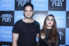 TV Celebs Attend Sargun Mehtas Birthday Bash