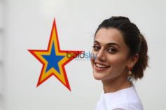Varun Dhawan , Tapsi Pannu, Sidharth Malhotra,Sonakshi Spotted At Mehboob Studio
