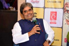 Vishal Bharadwaj At Book Launch