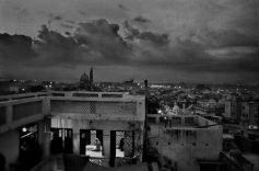 World Of Shadows Through Raghu Rai's Photography