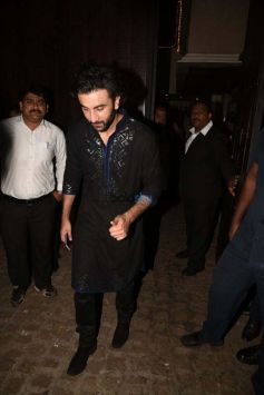 Anil Kapoor Diwali Party 2017