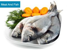 Balanced Diet That Aids In Weight Loss