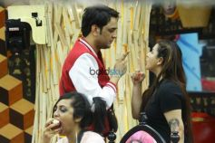 Bigg Boss 11 - Day 8 Synopsis-The Padosis Have Arrived To Bajane Bara
