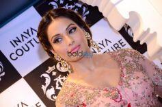 Bipasha Basu At A Store Inaya Couture Launch In New Delhi
