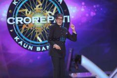 Birthday Surprise Makes Amitabh Bachchan Emotional On 'KBC 9' Set!