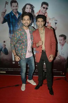 Celebs At Red Carpet Premiere Of Film Ranchi Diaries