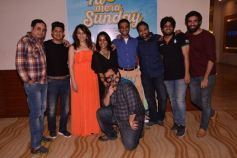 Celebs At Tu Hai Mera Sunday Screening
