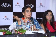 Discussion On Breaking The Boundaries With Divya Dutta & Others