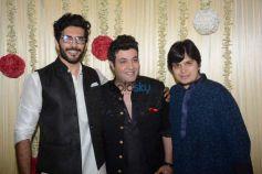 Ekta Kapoor Diwali Bash 2017