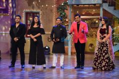 Episode Shoot Of The Drama Company With Ravi Kishan, Rani Chatterjee, Amrapali Dubey, And Others